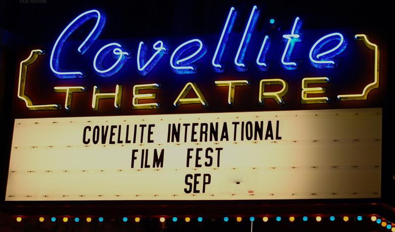 Covellite Theatre