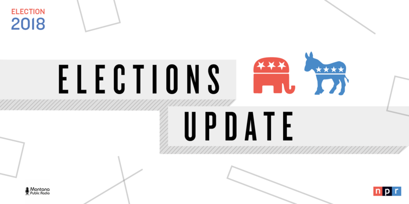 Find Live Montana Election Results for the 2018 elections right here.
