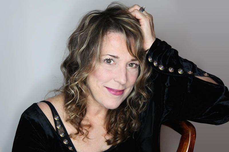 Singer songwriter Beth Nielsen Chapman.