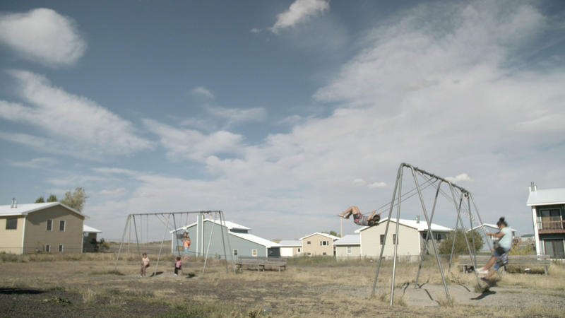 FRONTLINE and The Wall Street Journal investigate a pediatrician accused of sexually abusing Native American boys for years. This photograph was taken on the Blackfeet reservation in Browning, Montana.