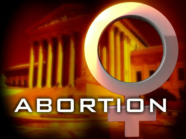 Bill Would Prohibit Abortions After Five Months Of Pregnancy