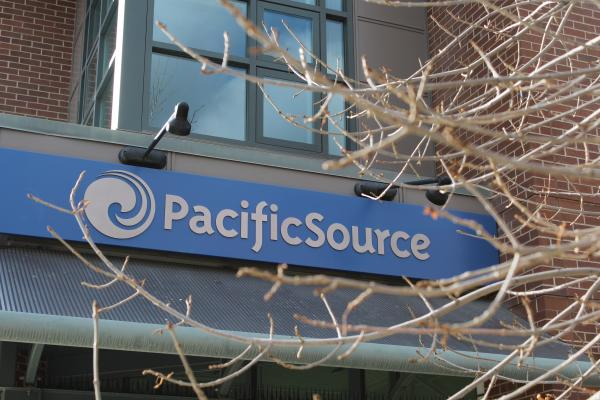 About 5,000 health insurance plans from PacificSource set to be cancelled are eligible for one more year if the company decides to extend them.