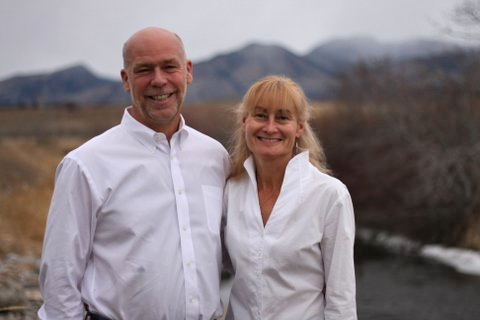 Greg and Susan Gianfore
