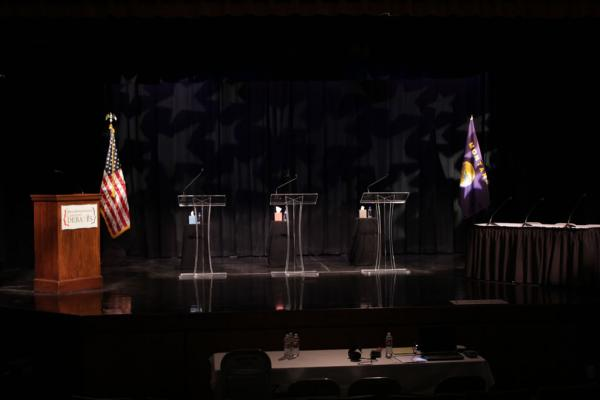 Will the Montana House and Senate candidates debate?