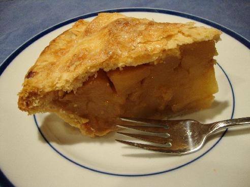 Recipe classic american apple pie mtpr recipe classic american apple pie forumfinder Choice Image