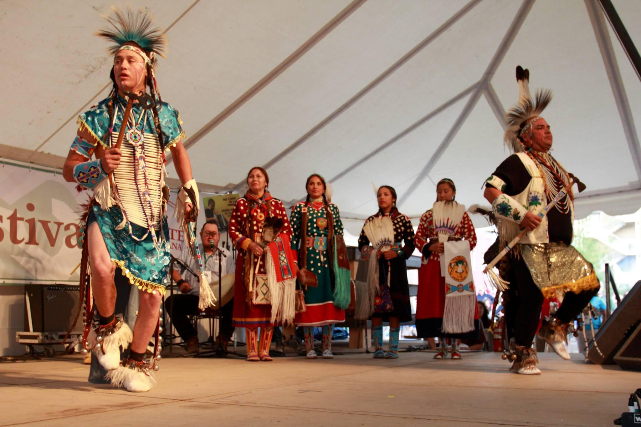 978dbdb26 Treasures In Uptown Butte: The Fifth Annual Montana Folk Festival | MTPR