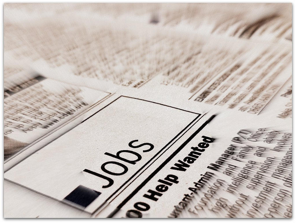 Jobs ready to hire