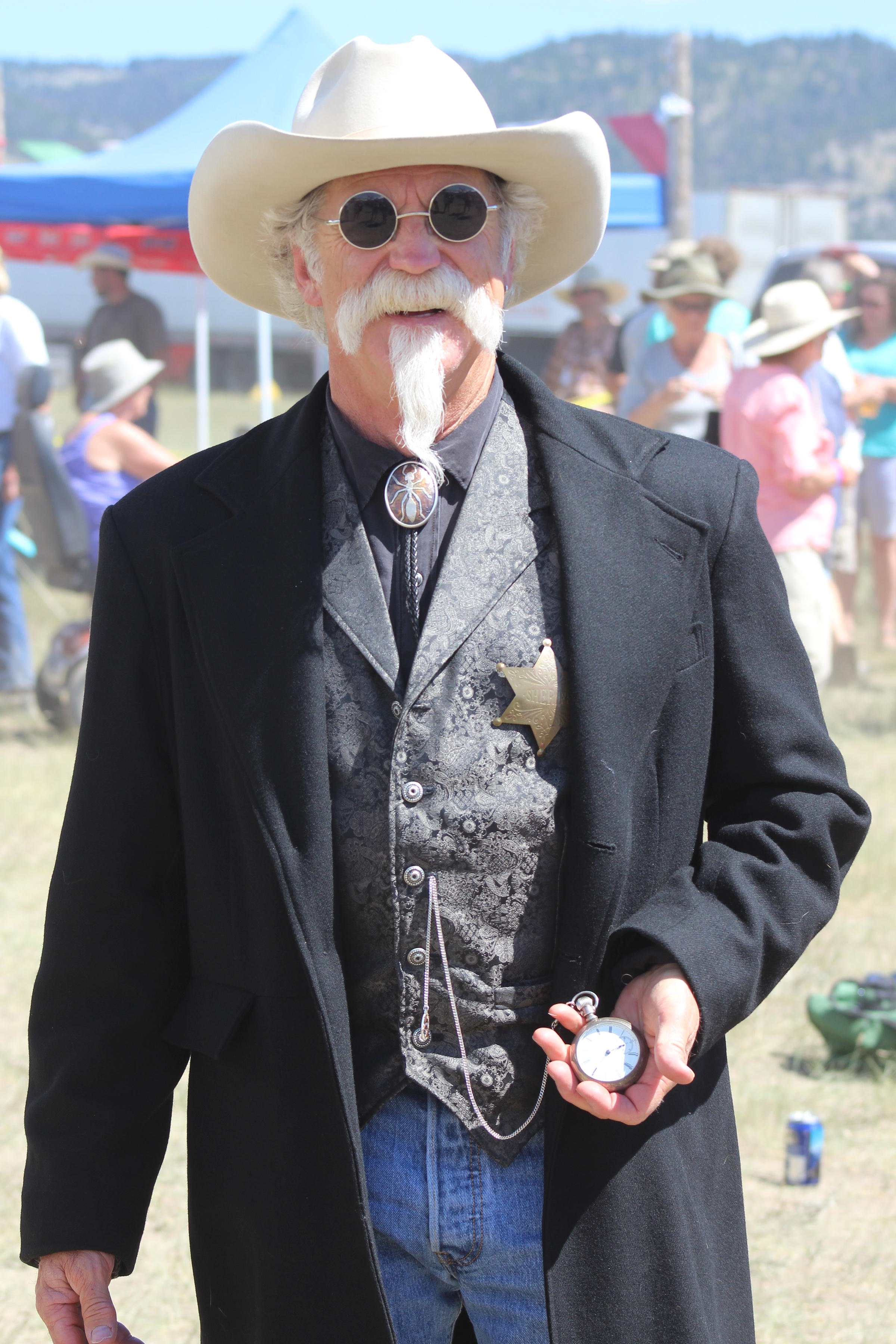 A Sultry, Contagious, Montana Style Celebration | MTPR
