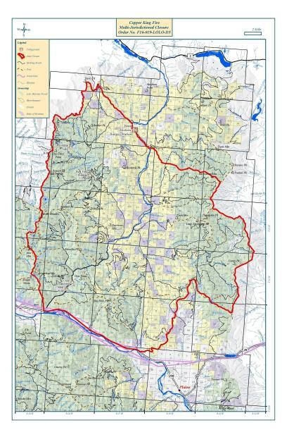 Montana Fire Map 2016.Montana Wildfire Roundup For August 26 2016 Mtpr