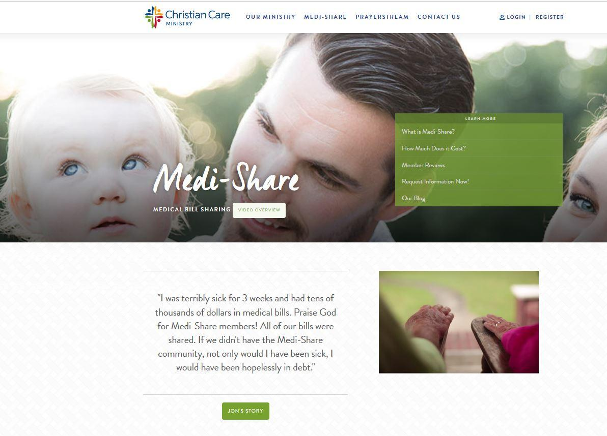 New Christian Healthcare Coverage Now Available In Montana Mtpr