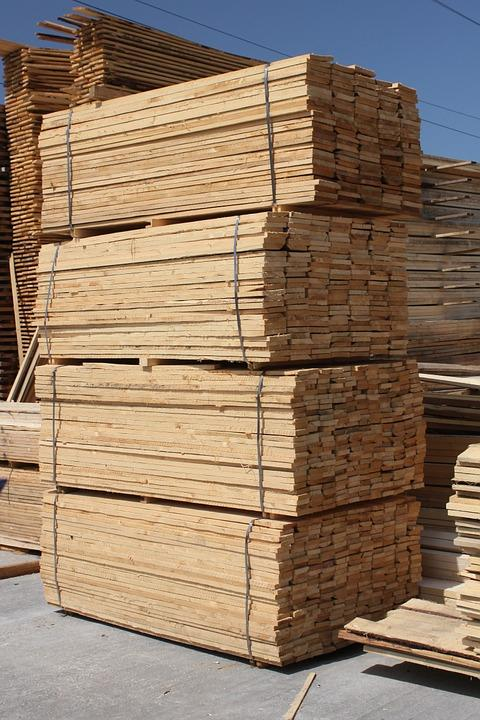 Lumber Tariffs Create Mixed Bag Of Winners And Losers Mtpr