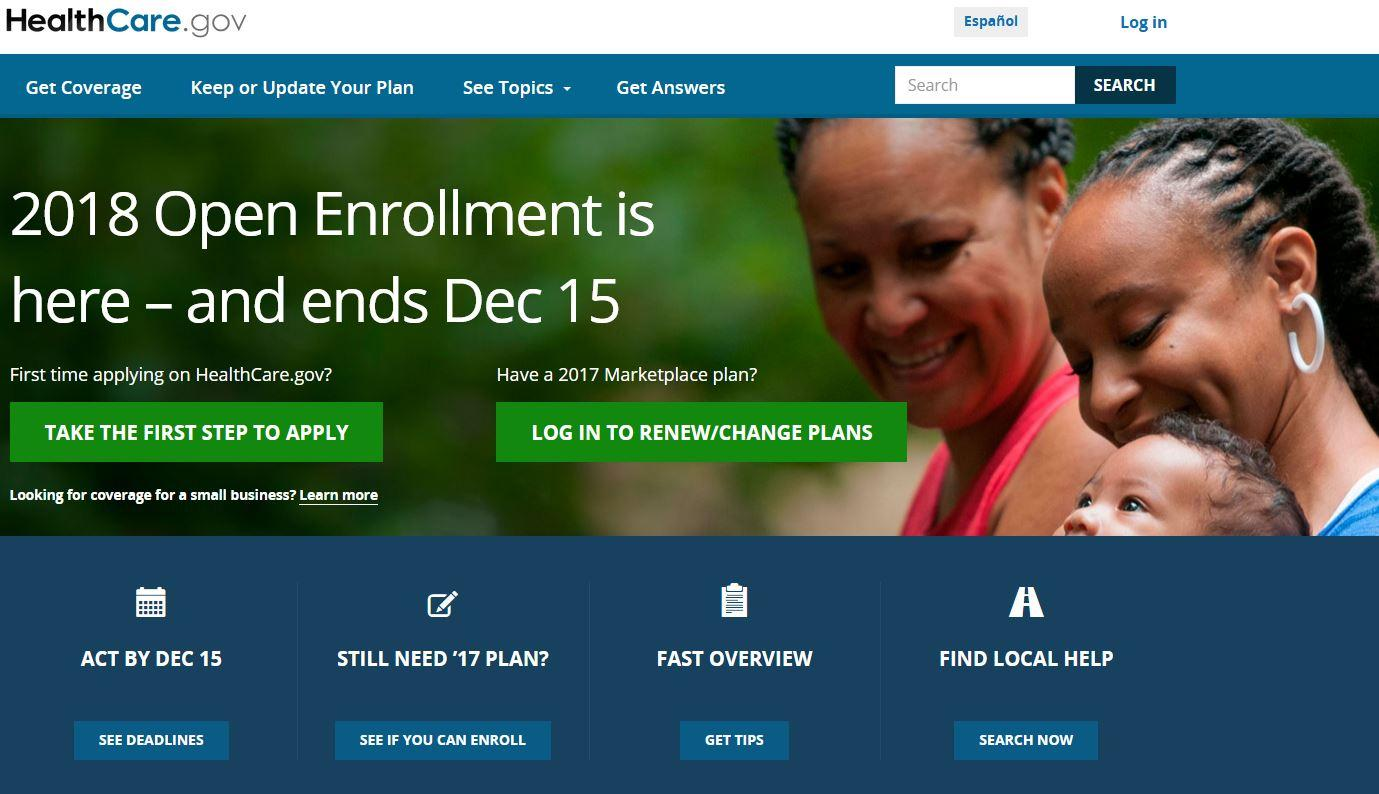 Despite Uncertainty Over Obamacare, Illinoisans Rush for Coverage