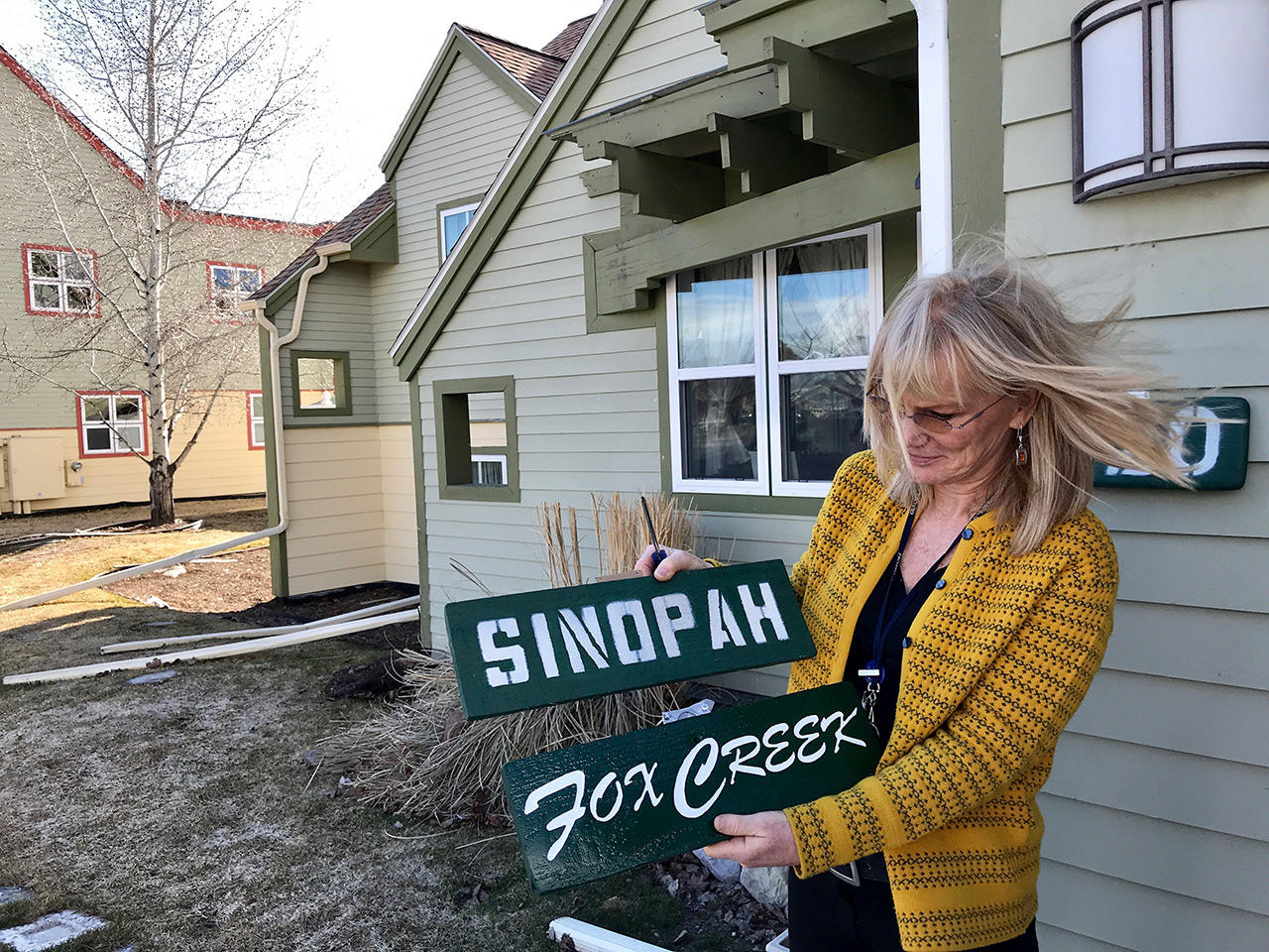 Flathead's Only Girls Group Home Closes Due To Budget Cuts