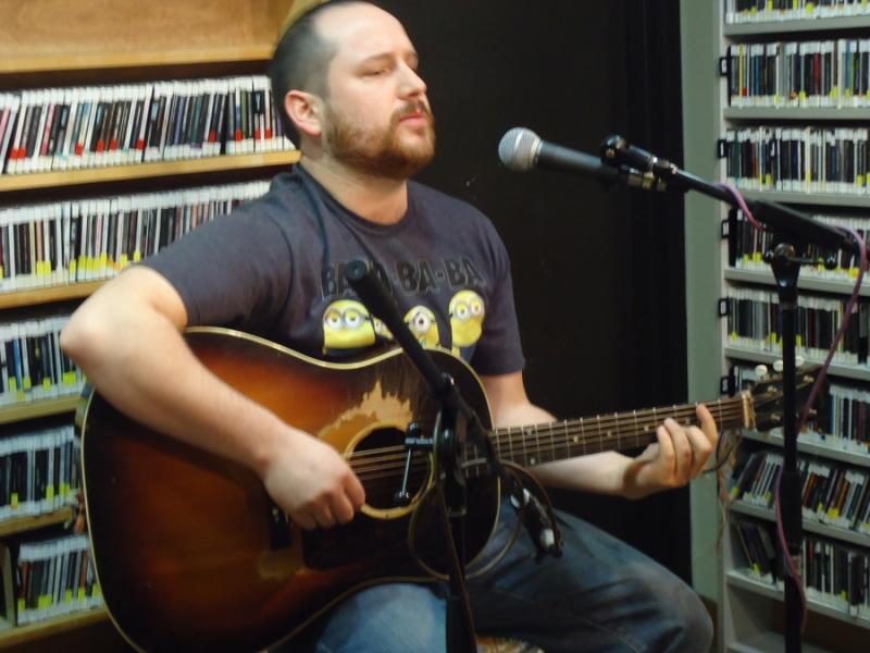 Clay Hagen