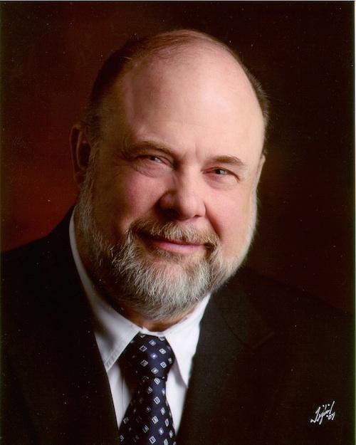 Kirk Kersten