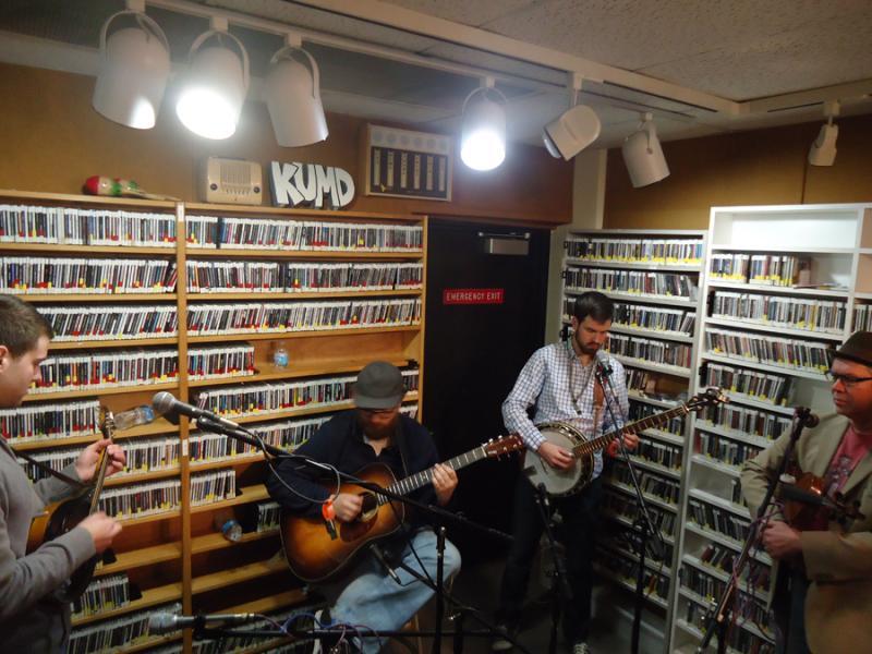 Walker/Stargel Band