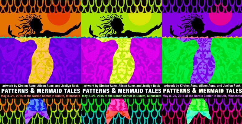 PatternsMermaidTales