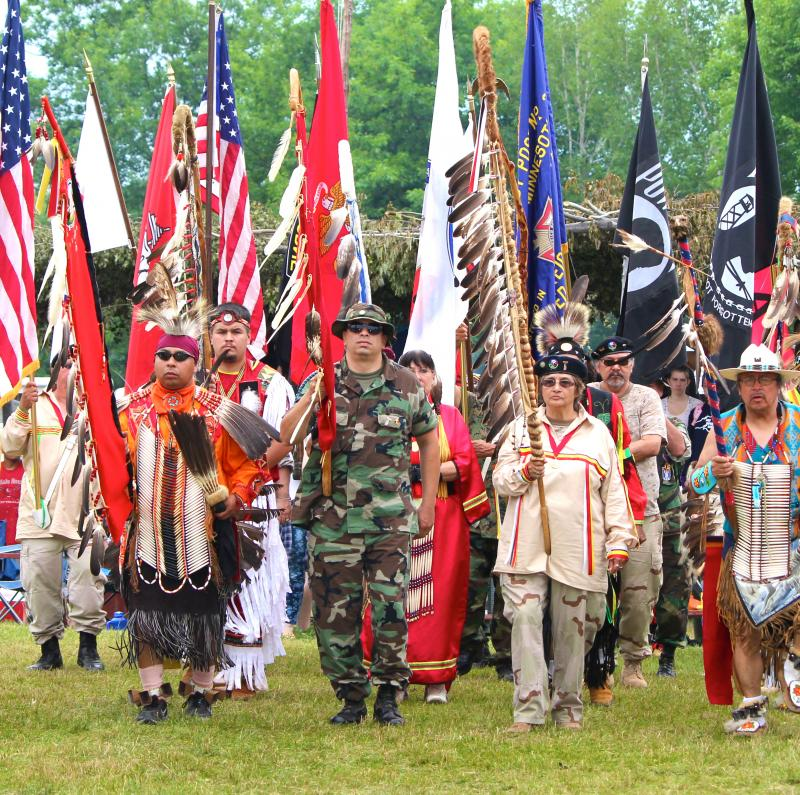Ceremonies and dances of the ojibwe