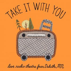 Take It With You