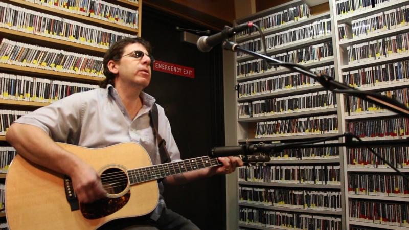 Dan Israel Live from Studio A