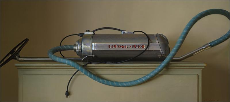 """""""Electrolux"""" by Jeffrey T. Larson"""