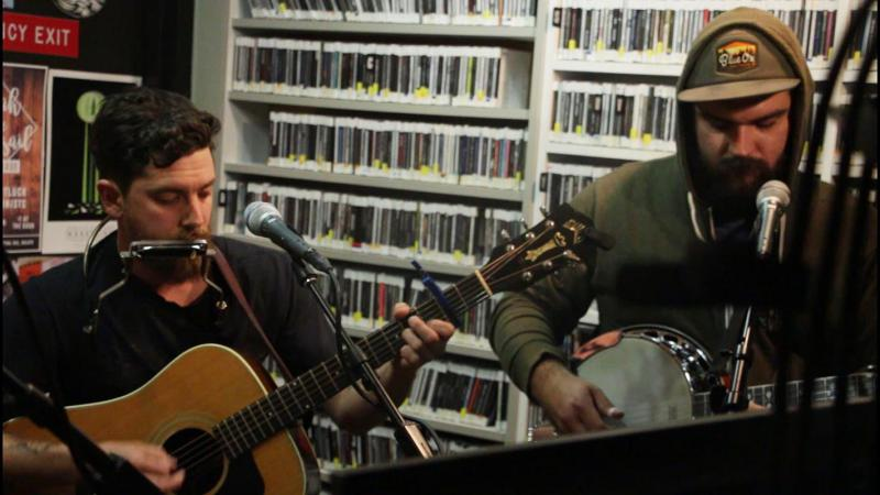Black River Revue Live in Studio A