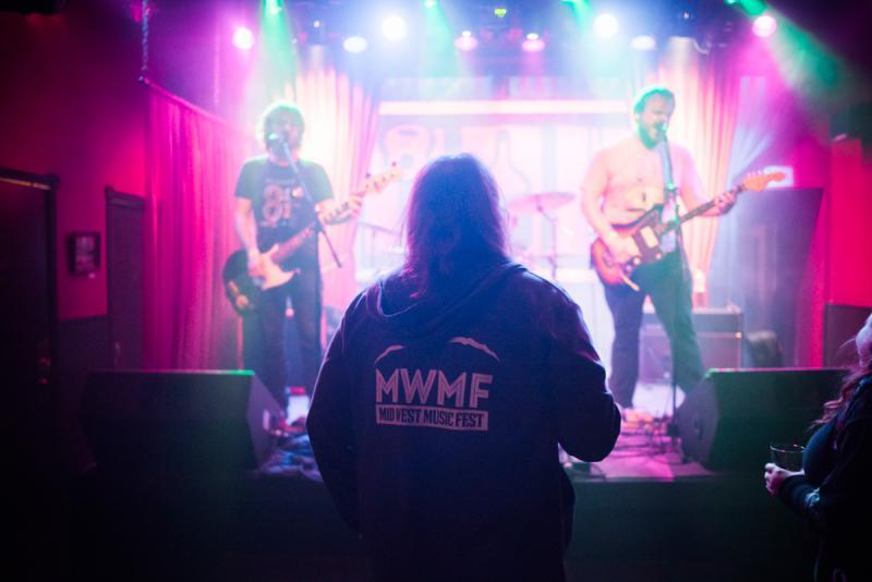 Mid West Music Fest