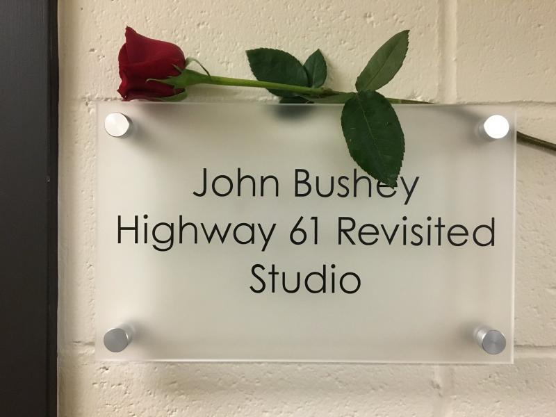 John Bushey