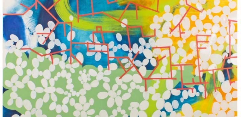"""Sweep,"" Joseph Nease Gallery, opening February 10"