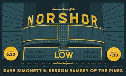 Norshor Theatre