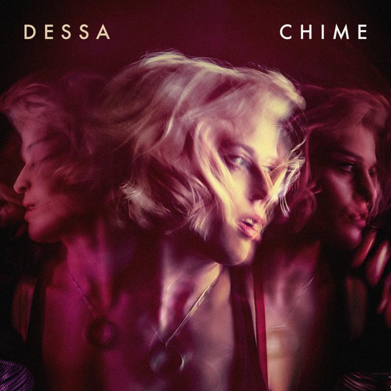 Dessa's album Chime