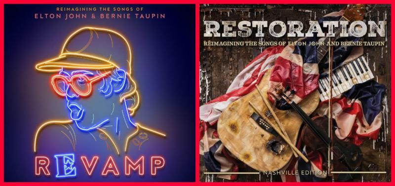 Revamp & Restoration