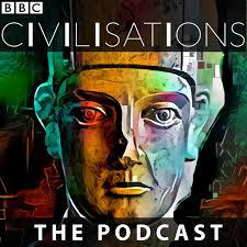 """Kenneth Clark's """"Civilisations"""" from the BBC is the third podcast in Annie's list this week"""
