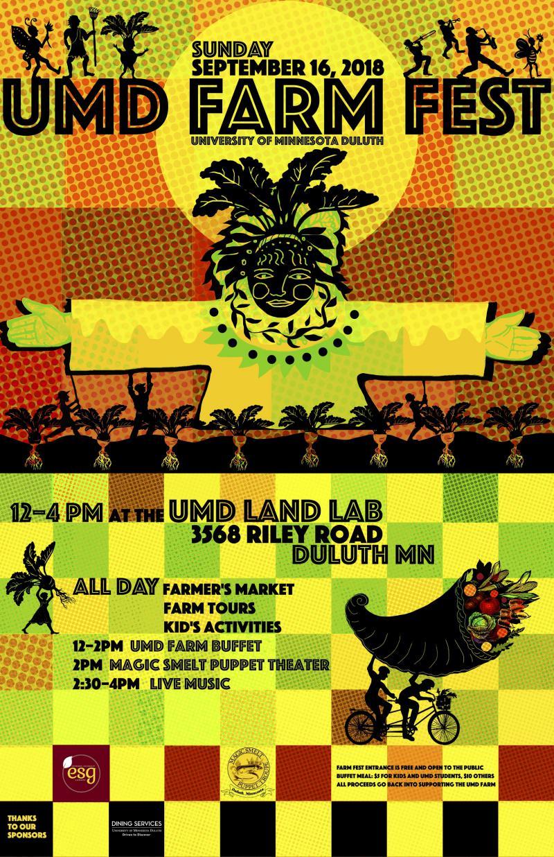 UMD Land Lab
