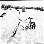 Past Bike Art