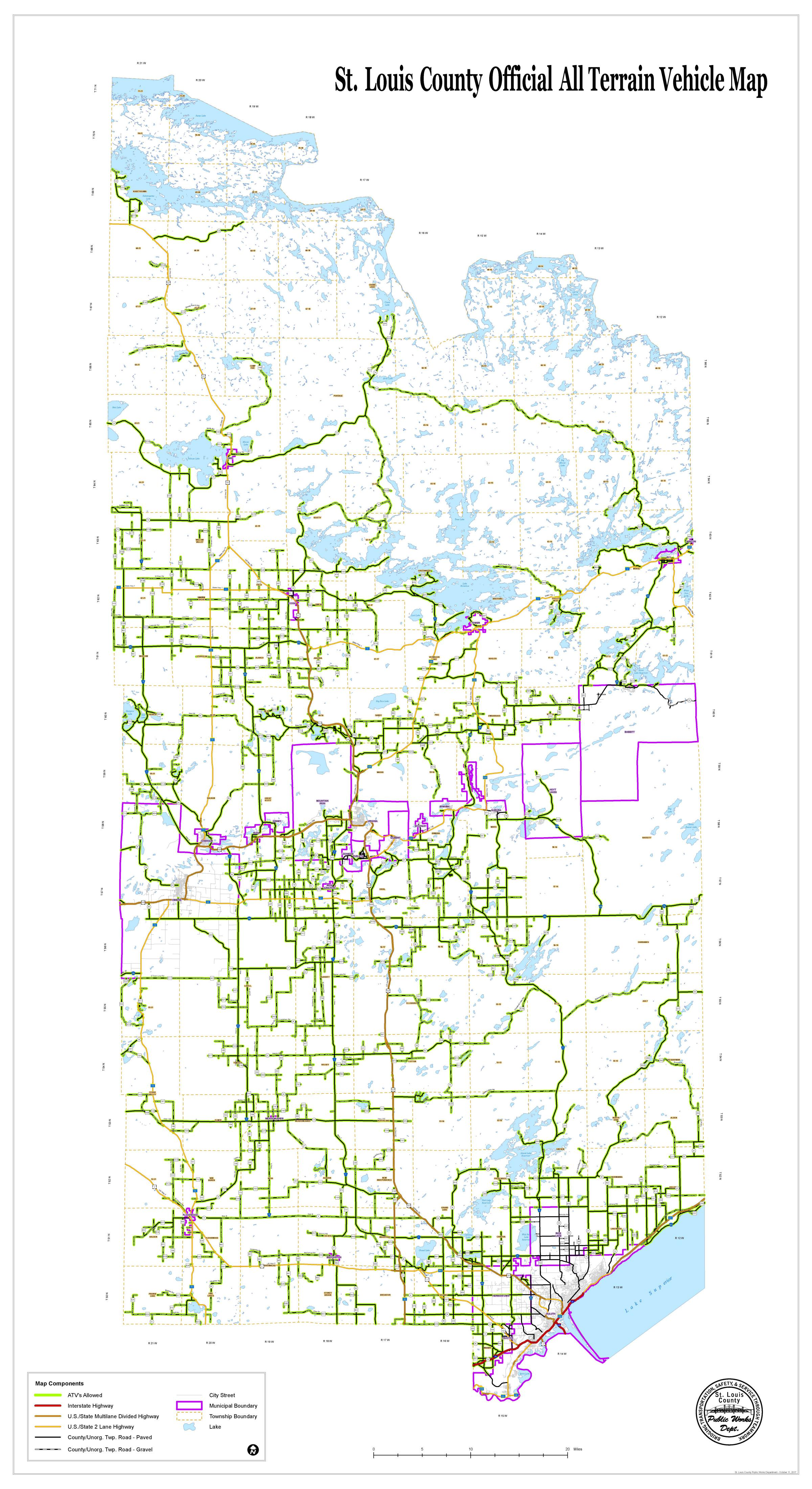 Us State Map St Louis Map Of Lambert St Louis Airport STL - Us map st louis