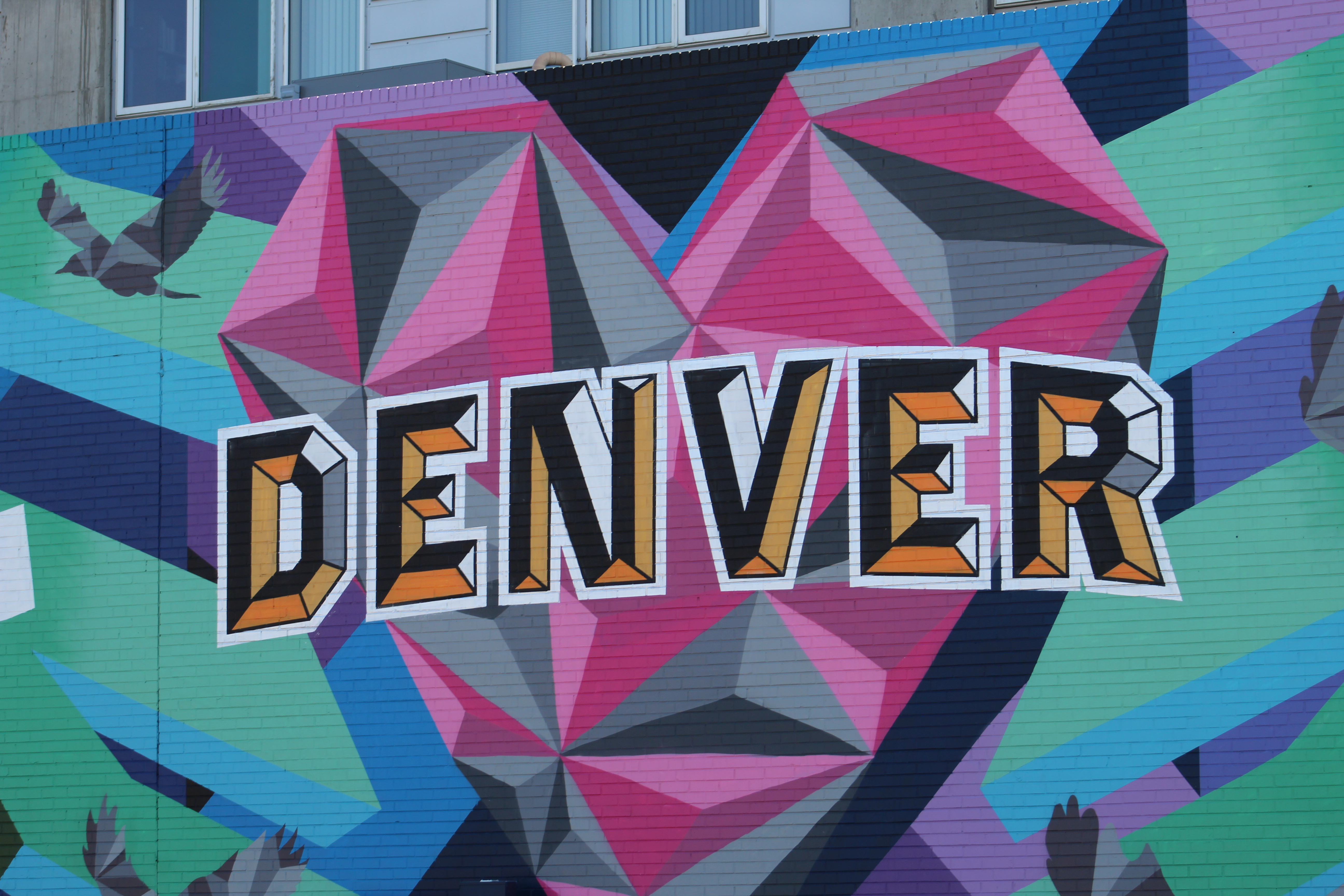 501dcff83a9 Out Of The Shadows  Take A Tour Of Denver s Alleyway Art Galleries ...