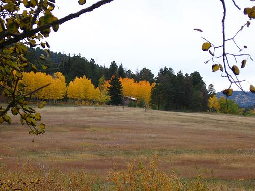 Colorado Open Space