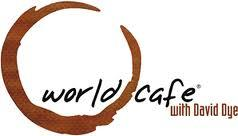 World Cafe logo
