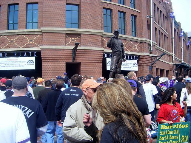 Will crowds become more common in Colorado?