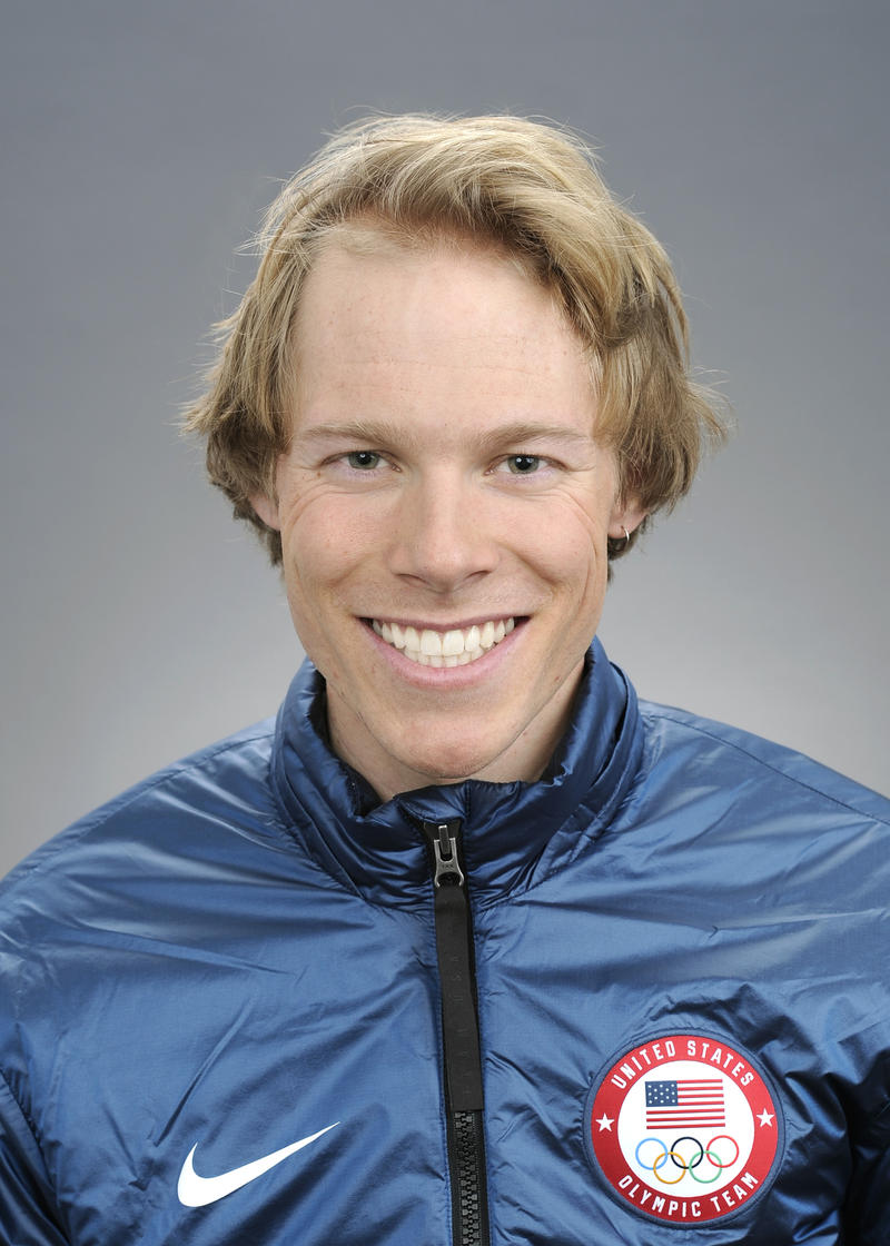 Ben Berend, from Steamboat Springs, will compete in nordic combined.