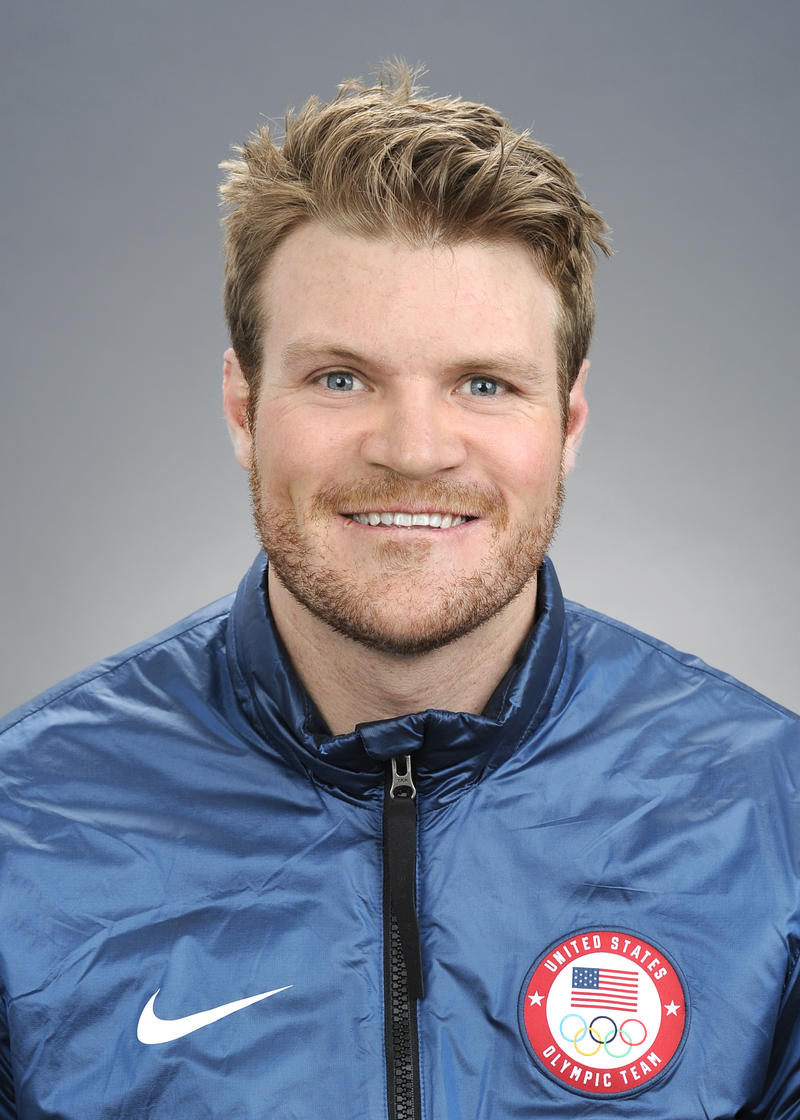 Mick Dierdorff, from Steamboat Springs, will compete in snowboarding.