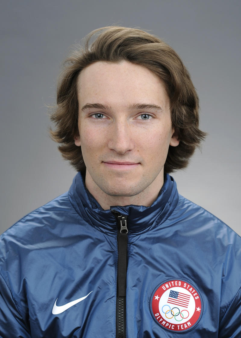 Torin Yater-Wallace, from Basalt, will compete in freestyle skiing.