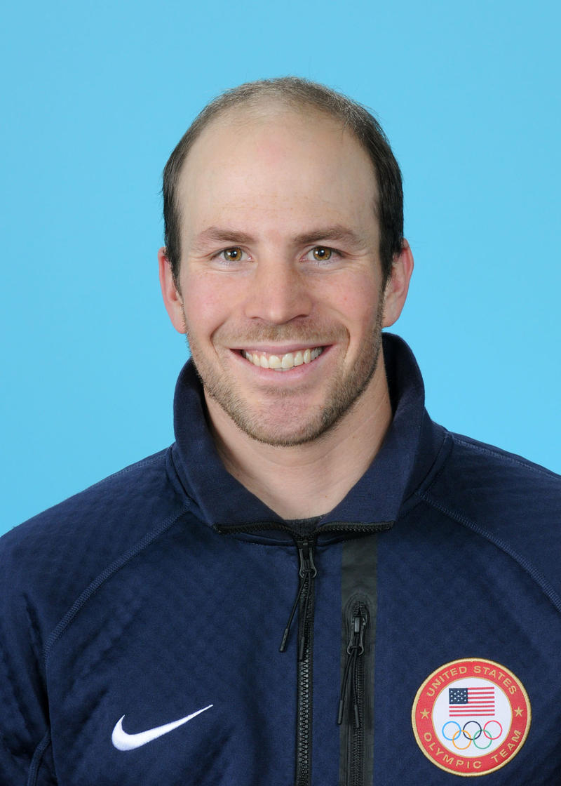 David Chodounsky, from Crested Butte, will compete in alpine skiing.
