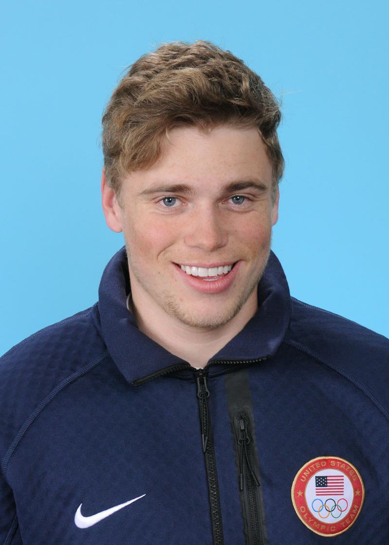 Gus Kenworthy, from Telluride, will compete in freestyle skiing.