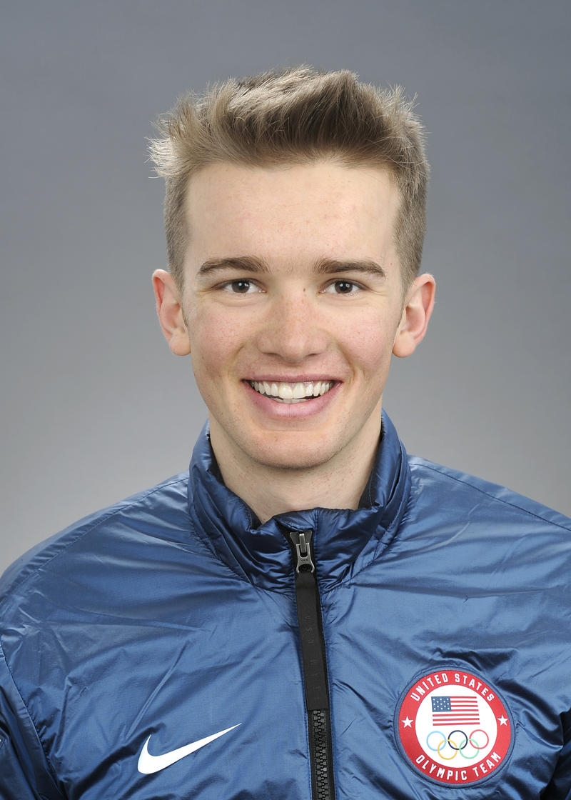 Jasper Good, from Steamboat Springs, will compete in nordic combined.