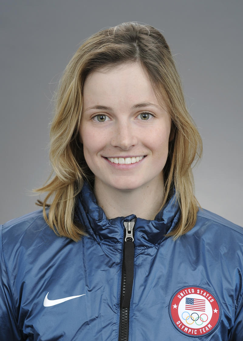 Keaton McCargo, from Telluride, will compete in freestyle skiing.