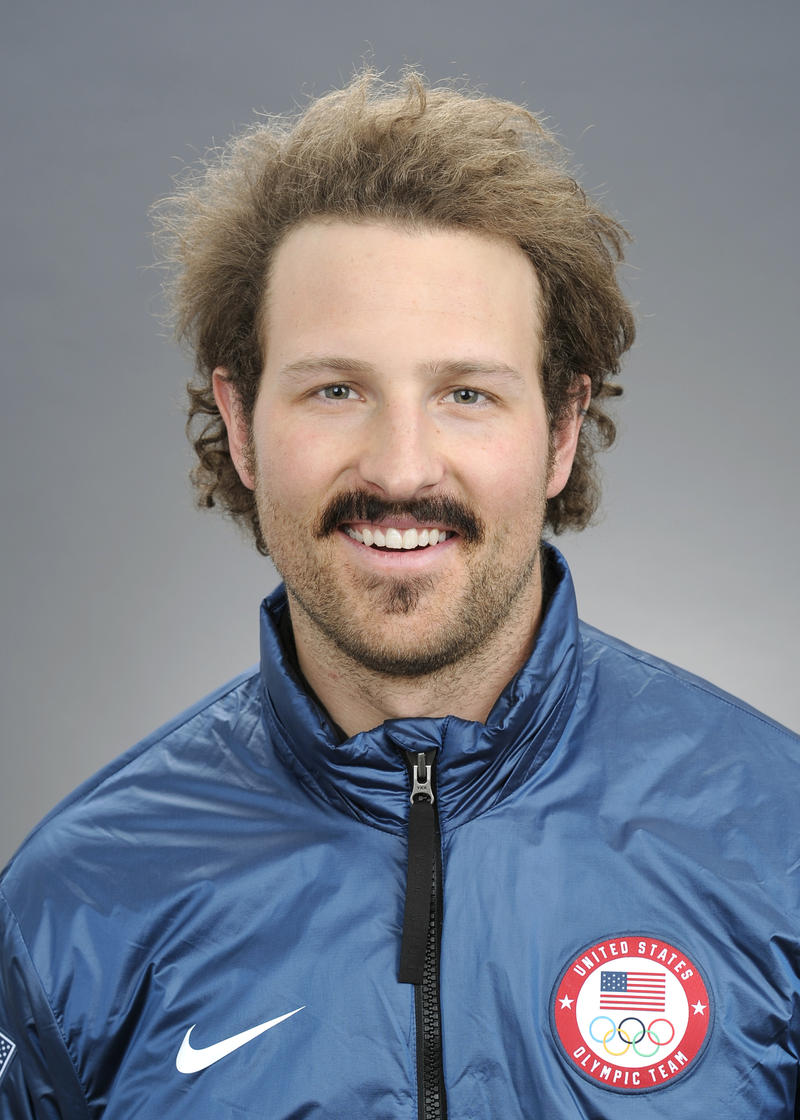 Wiley Maple, from Aspen, will compete in alpine skiing.
