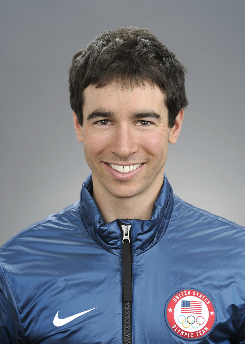 Noah Hoffman, from Aspen, will compete in cross-country skiing.