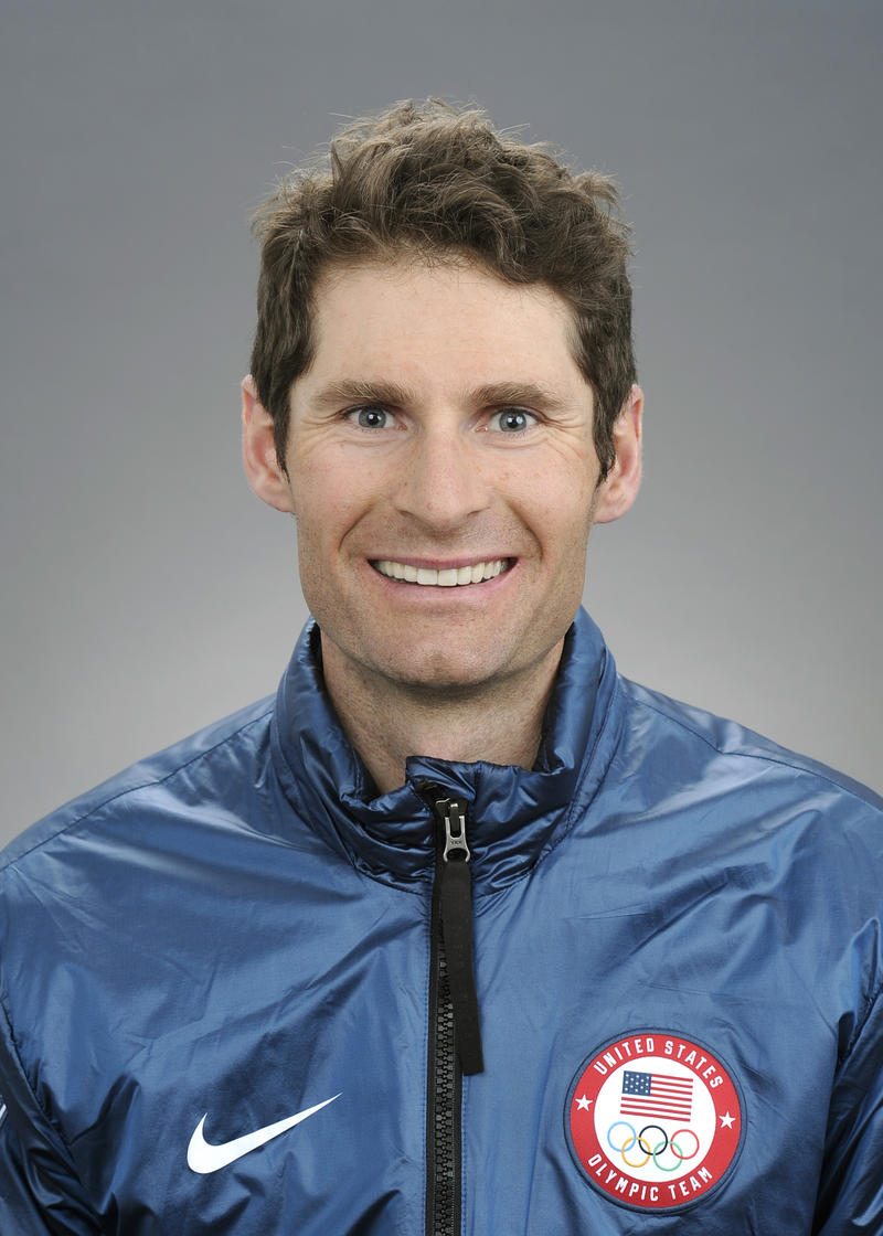 Bryan Fletcher, from Steamboat Springs, will compete in nordic combined.